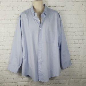 VanHeusen Button Down Shirt
